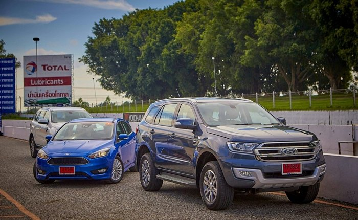 New Ford Focus Drive_2