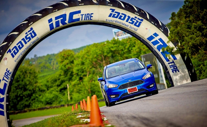New Ford Focus Drive_21