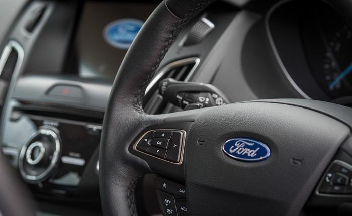 แผนการพลิกฟื้น Ford ของซีอีโอใหม่ Jim Hackett เน้นลดต้นทุน
