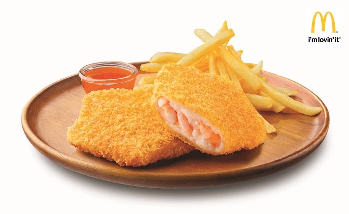 Shrimp&Fried