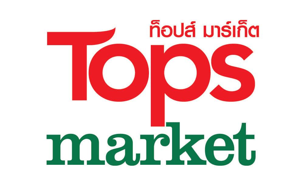 tops logo brand inside