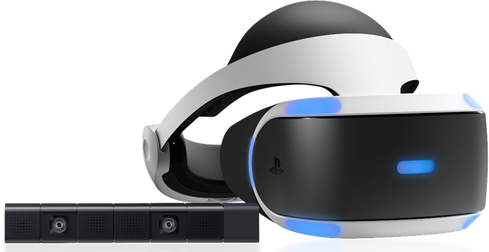 PS VR with Camera resized