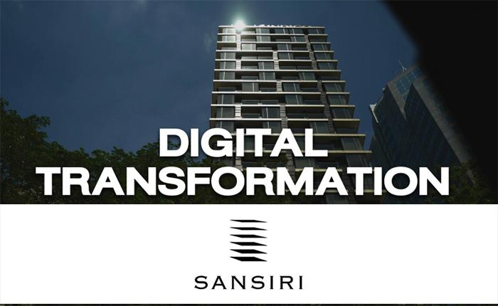 digital sansiri