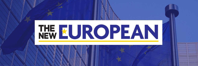 the new european newspaper