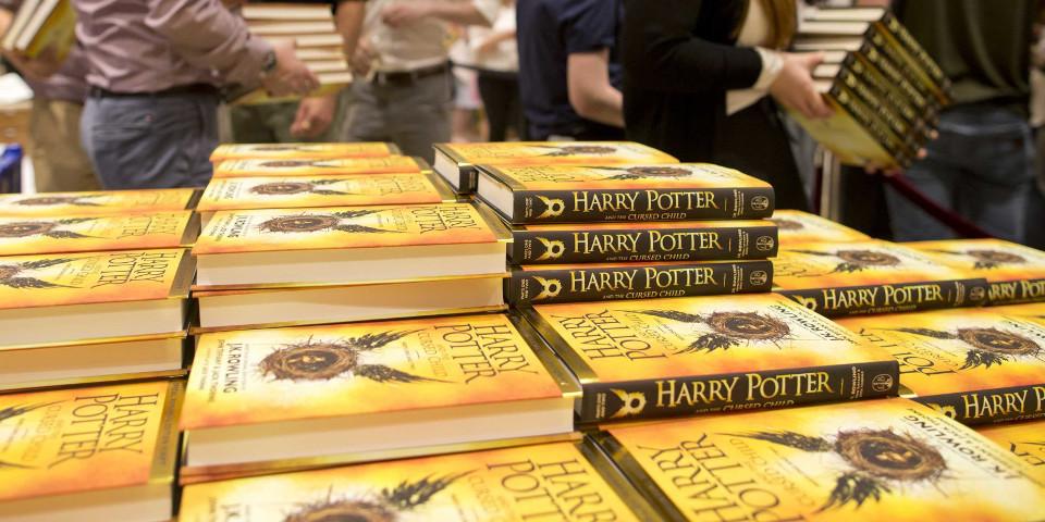 ภาพจาก Pottermore