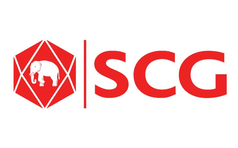 Scg Logo N Brand Inside