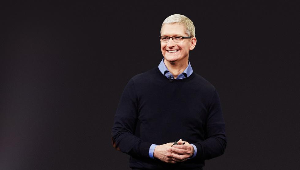 ภาพจาก Apple