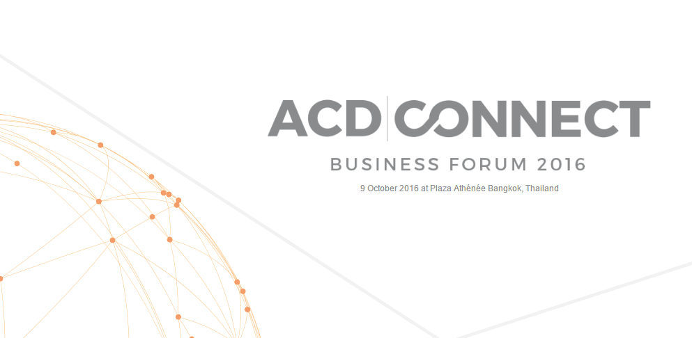acd connect