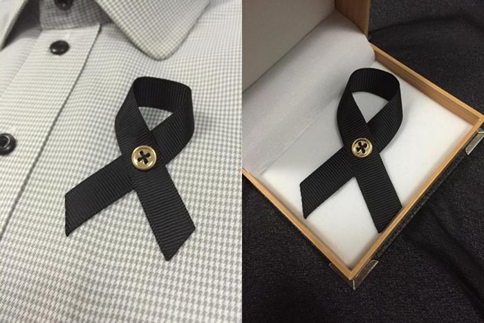 mourning-ribbon