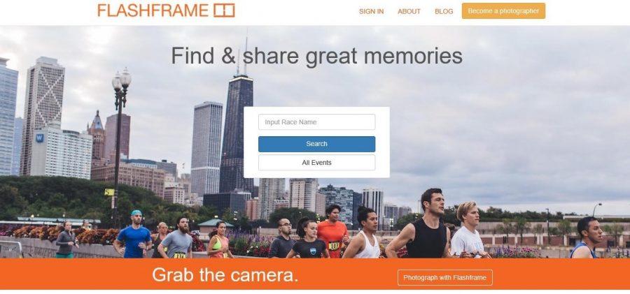 เว็บไซต์ flashframe.io