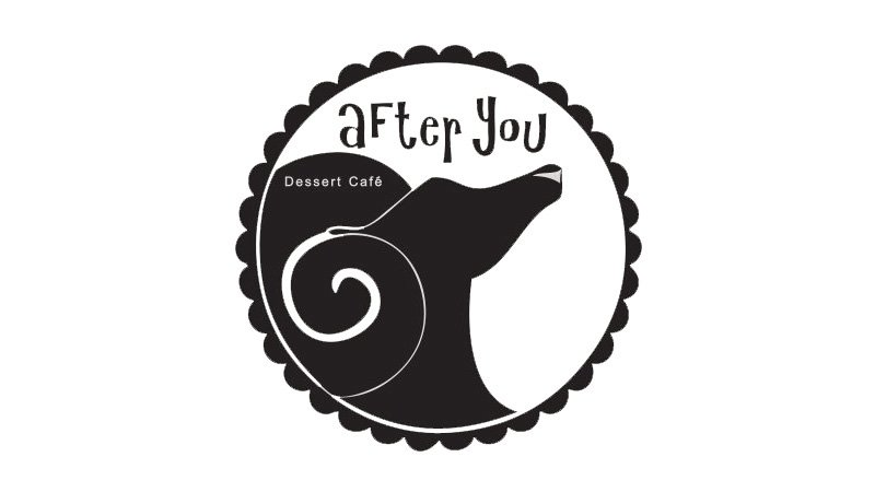 After you