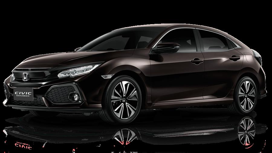 Honda เปิดตัว Civic Hatchback ใหม่ สปอร์ต โฉบเฉี่ยว ราคา ...