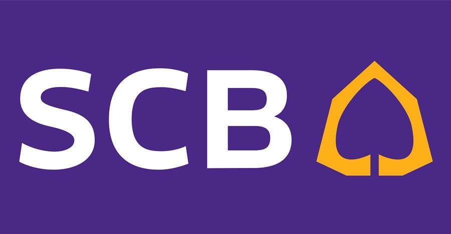 scb logo brand inside