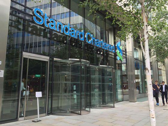 Standard chartered bank kenya new headquarters frisco tx