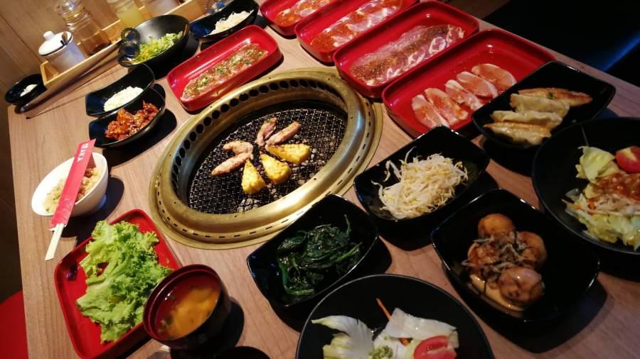 Japanese restaurant thaitechnewsblog for Aka japanese cuisine