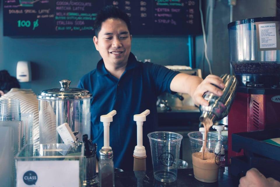 Class Cafe ร้านกาแฟ 7 สาขาในโคราช เตรียมขยายสาขาทั่วอีสาน | Brand Inside