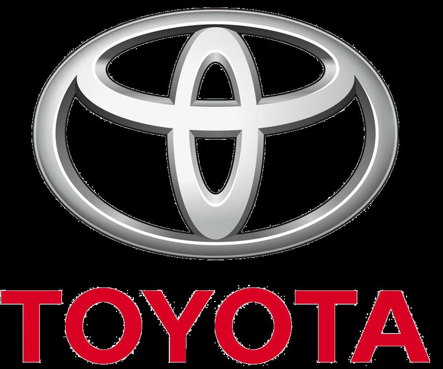 Toyota-logo | Brand Inside