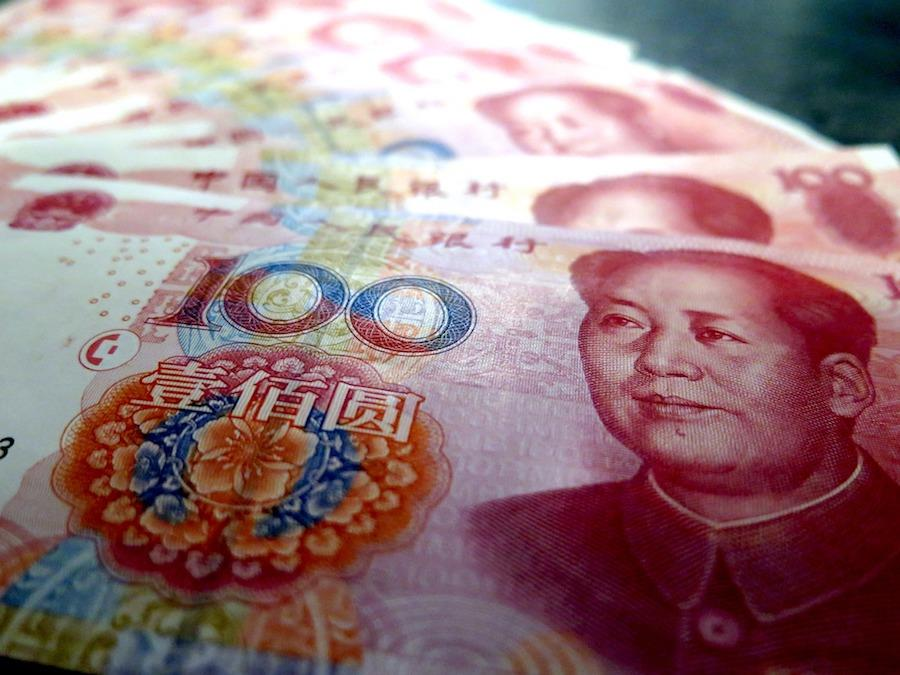 brandinside.asia - ธนาคารกลางจีน ห้ามร้านค้าปฏิเสธเงินสด แม้ mobile payment จ&#