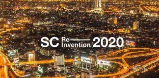 SC Asset Living Solution Provider