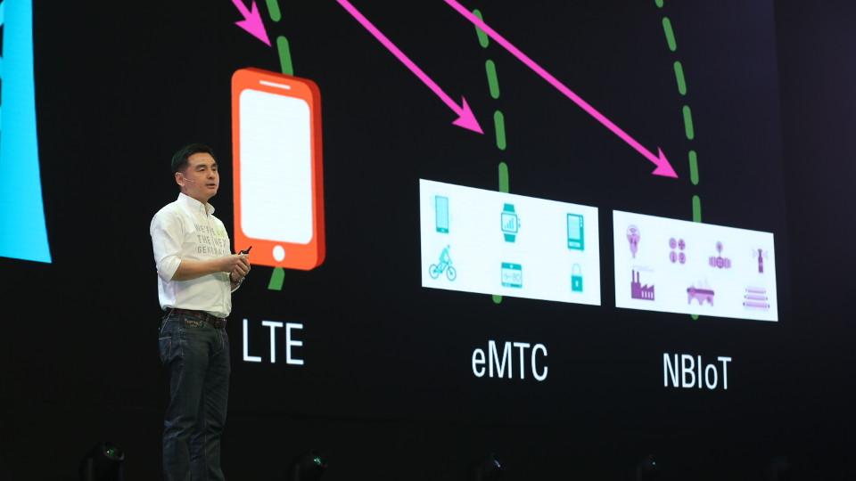 AIS LTE / eMTC / NBIoT