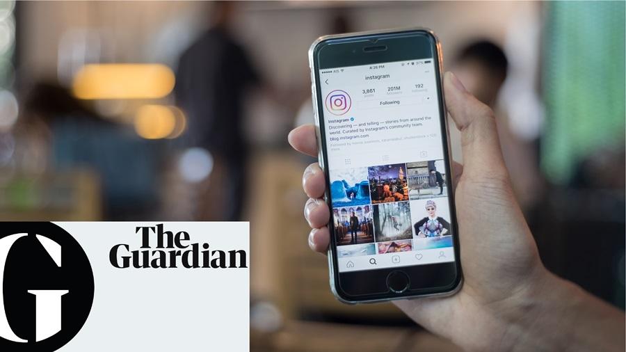 The Guardian เดอะ การ์เดียน