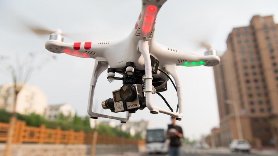 โดรน Drone