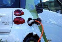 electric vehicle ev