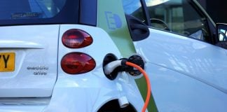 electric vehicle ev