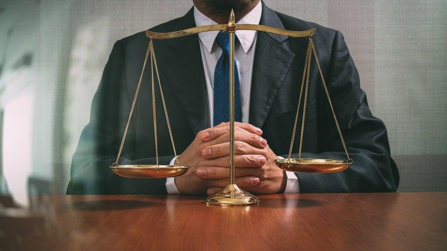 Lawyer นักกฎหมาย