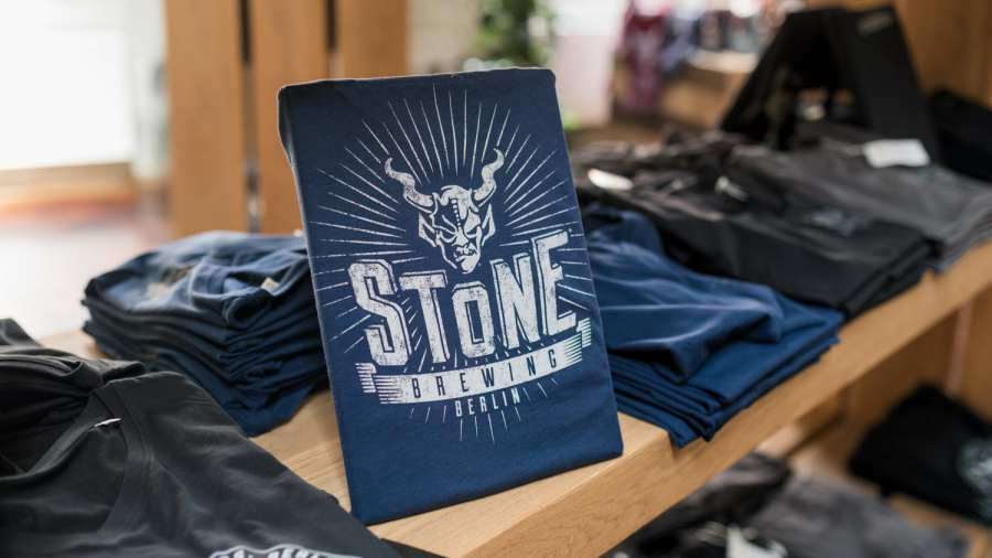 stone tee shirts merchandise company store