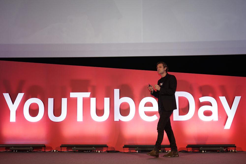 เบน คิง Country Director Google Thailand
