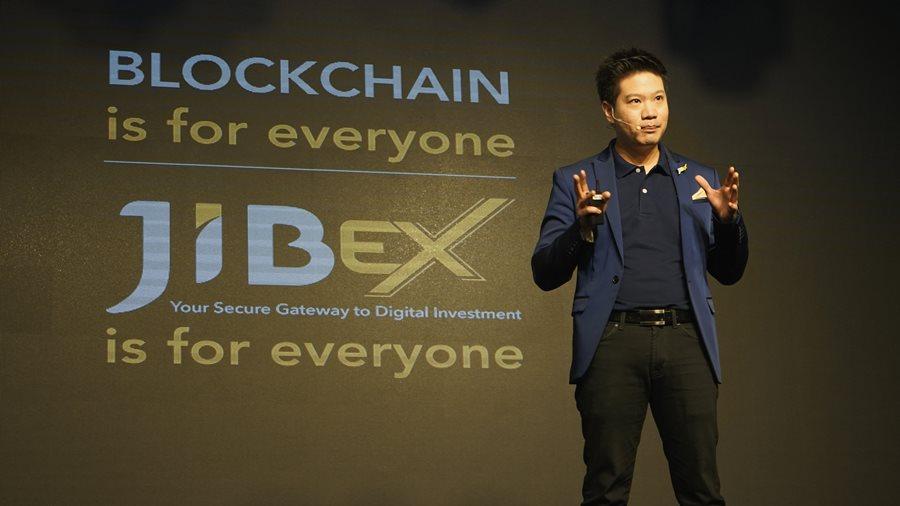 ดร.ธรรมธีร์ สุกโชติรัตน์ ประธานกรรมการบริหาร บริษัท JIBEX Co., Ltd. ผู้เชี่ยวชาญด้านการบริหารงานด้านฟินเทค