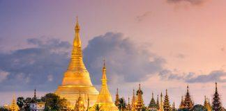 เมียนมา Myanmar