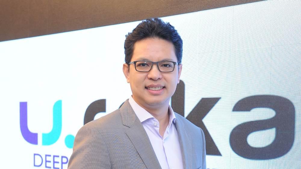 ธนวัฒน์ สุธรรมพันธุ์กรรมการผู้จัดการ บริษัท ไมโครซอฟท์(ประเทศไทย)จำกัด