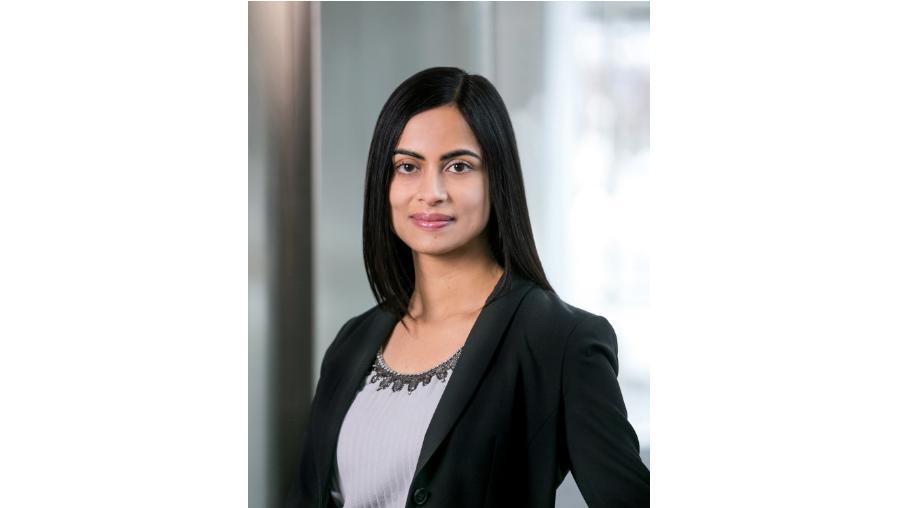 Dhivya Suryadevara ผู้บริหารทางการเงินหญิงคนใหม่ของ GM