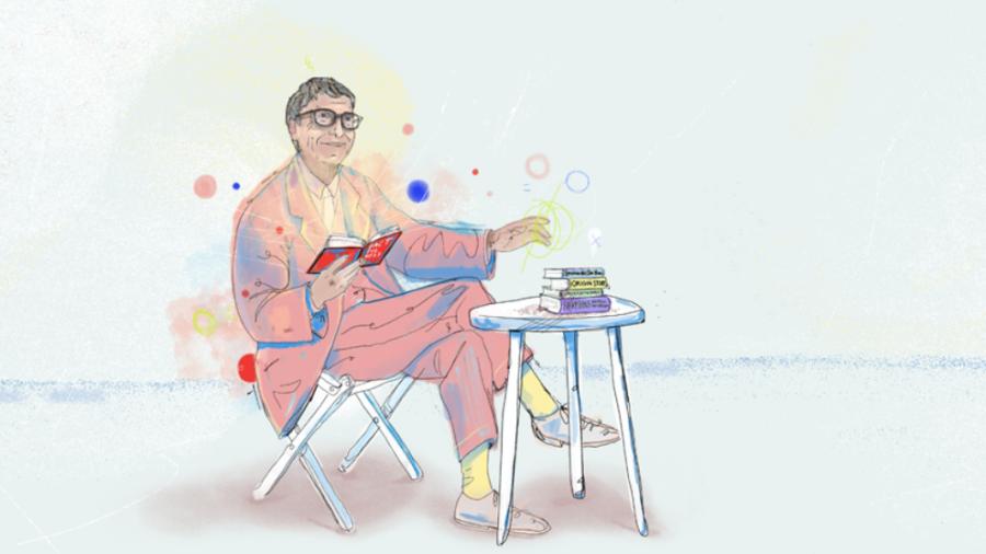 Bill Gates บิล เกตส์