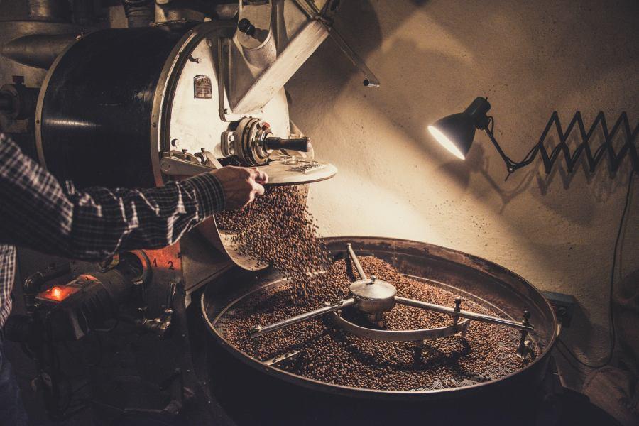 Coffee เมล็ดกาแฟ