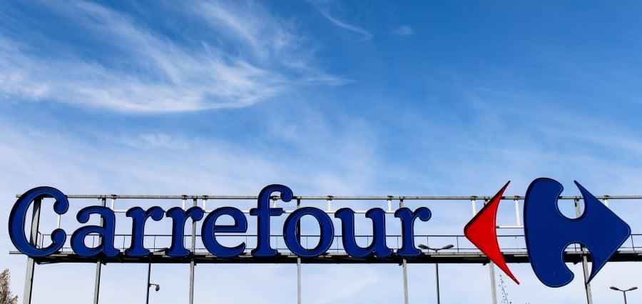 Carrefour คาร์ฟูร์