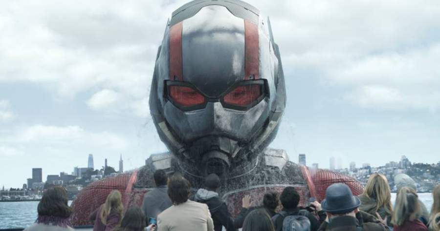 Photo: Marvel thailand