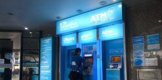 KTB Krungthai Bank