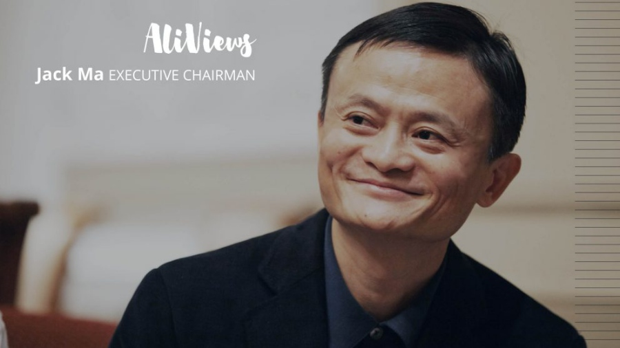 Jack Ma | Credit Photo: Alibaba Group