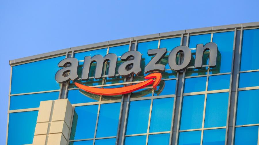 Amazon Photo: Shutterstock