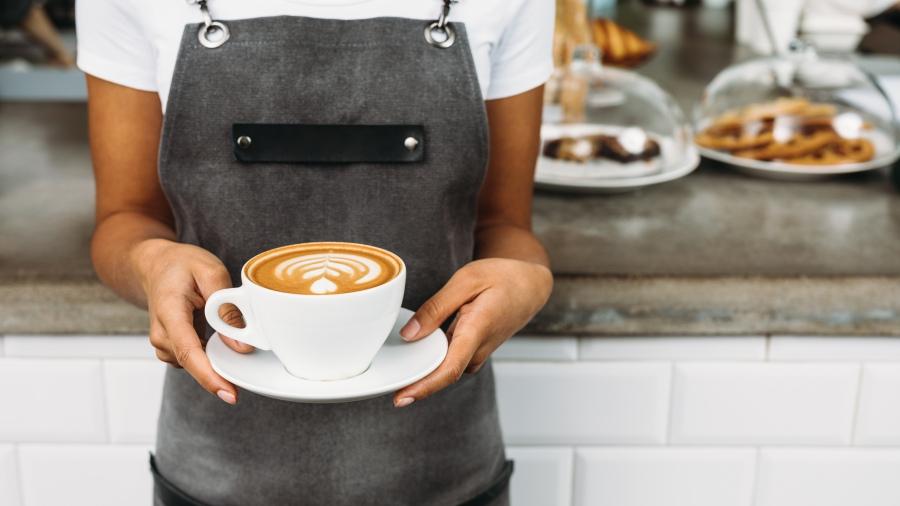 Coffee กาแฟ ร้านกาแฟ