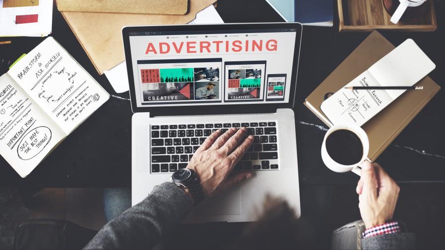 ADVERTISING โฆษณา