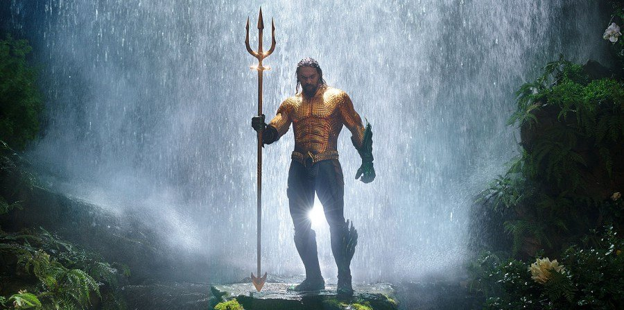 Aquaman Photo: Aquaman Movie
