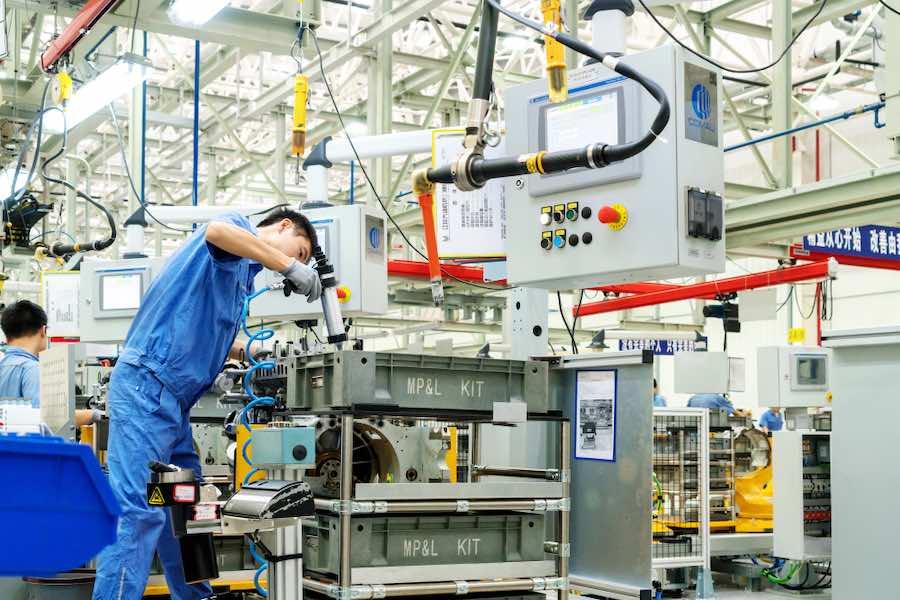 จีนต้องกระตุ้นภาคการผลิตของจีนในปี 2019