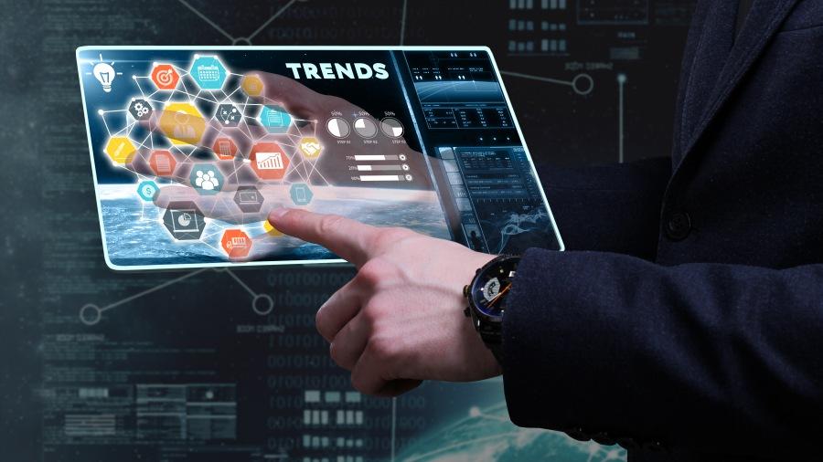 IT Trends เทรนด์เทคโนโลยี