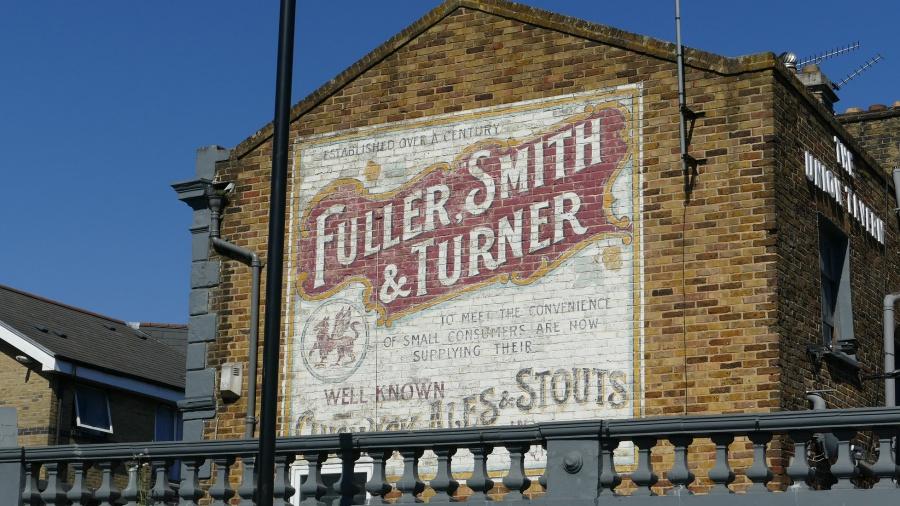 Fuller Smith & Turner's