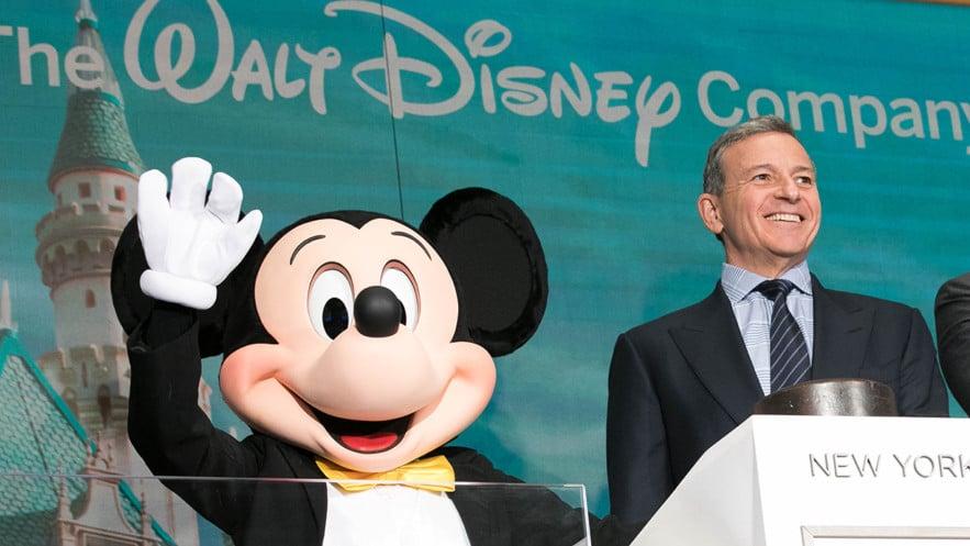 ซีอีโอ Disney บอกสตรีมมิ่งคือการปรับตัวครั้งสำคัญ ถ้าไม่ทำจะเหมือน Kodak | Brand Inside