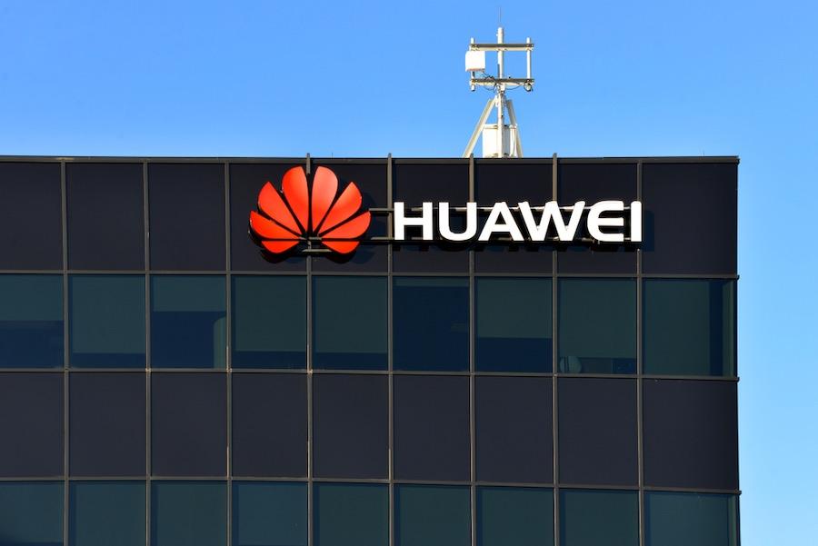 Huawei หัวเว่ย Canada Office